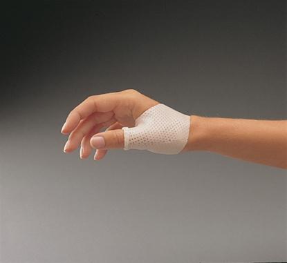 Picture of Gountlet thumb post splint