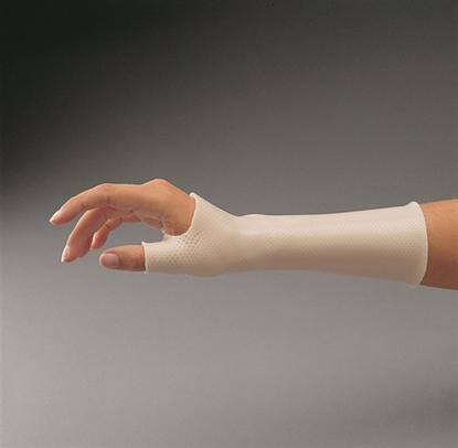 Picture of Wrist + thumb splint