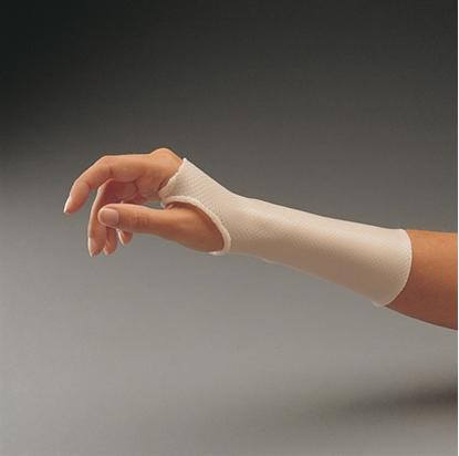 Picture of Gauntlet  immobilization splint