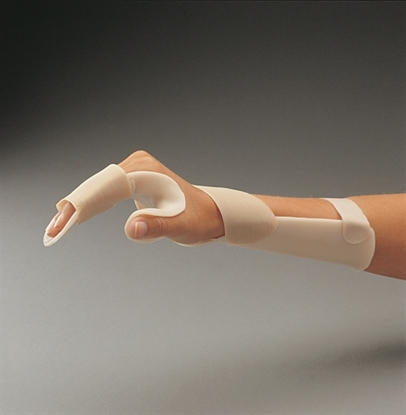 Picture of Intrinsic resting hand splint