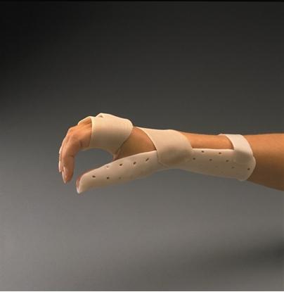 Picture of Rheumatoid arthritis resting splint