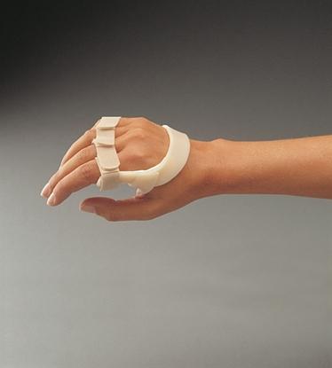 Picture of Ulnar drift splint