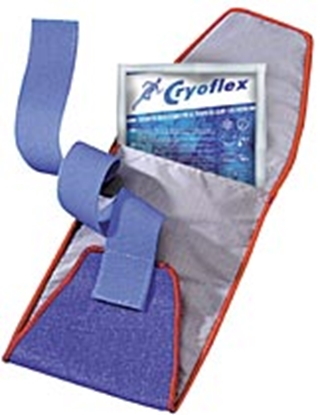 Attēls Hot & cold bandage with 1 Cryoflex CM 18 x 14.5 (P406.6)