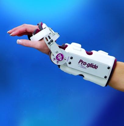 Picture of Pro-Glide Wrist (4115)