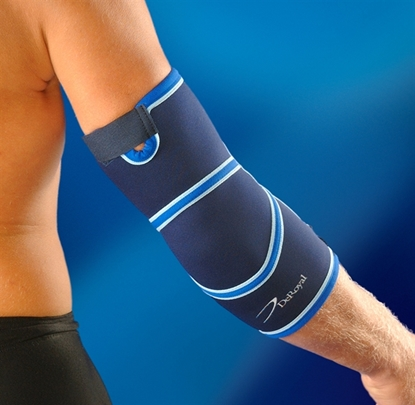 Picture of Elbow Support, blue (8020)