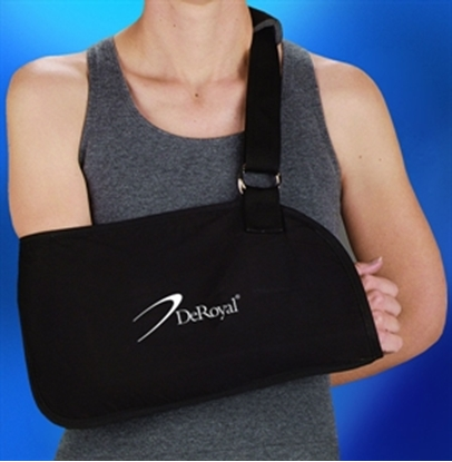 Picture of Premium Arm Sling For adult (1169-02)