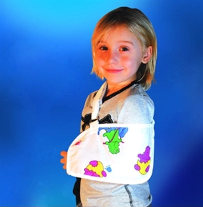 Picture of Premium Arm Sling For children (1169-01)