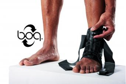 Attēls DeRoyal Sport Ankle powered by BOA (AB3000)