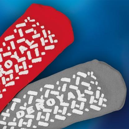 Attēls Double-Sided Slippers, Premium (M3066-U, M3064-U, M3066-B, M3058-U, M3059-U, M3068-B)