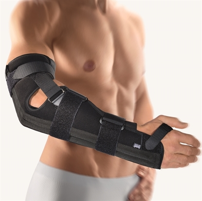 Picture of KubiFX Long Elbow Brace (055400)