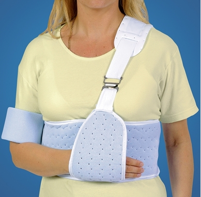 Picture of Shoulder/Arm Immobilizer (9012)