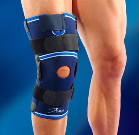 Picture for category LEG ORTHOSES