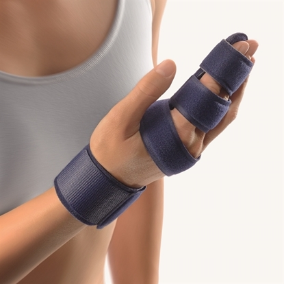 Picture of DigiSoft Finger Brace (112770)