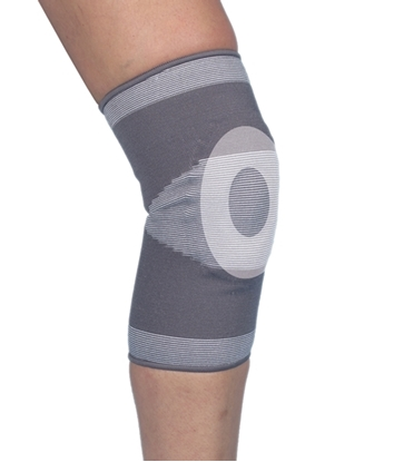 Attēls Elastic Knee Brace with Gel Insert (P508)
