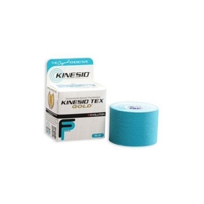 Picture of Kinesio Tex Gold, Blue (GKT25024)