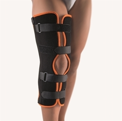 Picture of Immobilisation Splint with Patella Recess (145000CH)