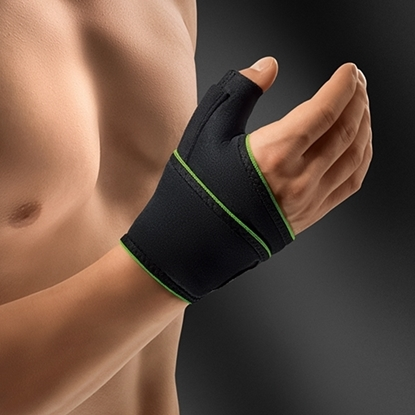Picture of ActiveColor® Sport Thumb Splint (1370SP)